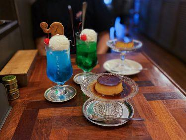 喫茶ゾウメシ[名古屋・カフェ]